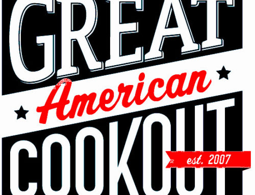 Great American Cookout coming to ridgefield