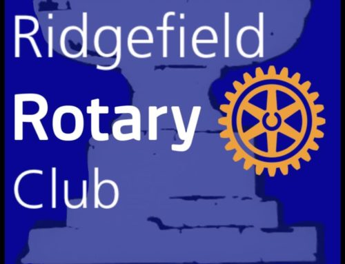 Ridgefield Rotary Committed to Helping Local Families, Donates to Feed Our Tigers and Food Pantry