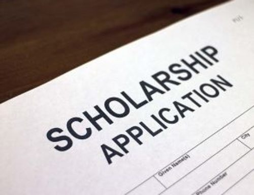 Rotary Club of Ridgefield Accepting High School Senior Scholarship Applications