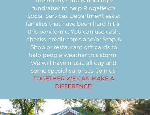 Celebrate & Support Ridgefield Event 10/24