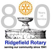 Rotary Club of Ridgefield Logo